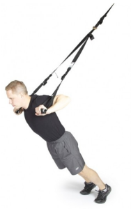 Functional Trainer Home Gymnastick