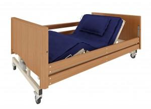 łóżka Rehabilitacyjne Elektryczne Cena łóżka Szpitalne