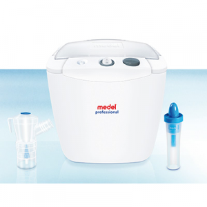 Inhalator MEDEL Professional
