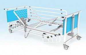Ogromny Łóżka rehabilitacyjne - elektryczne - cena - łóżka szpitalne YZ73