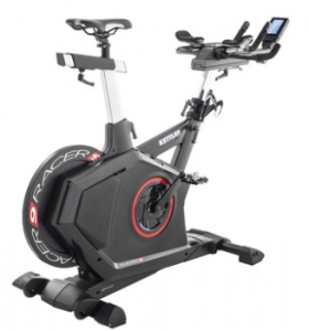 Rower spinningowy Racer 9 + World Tours 2.0